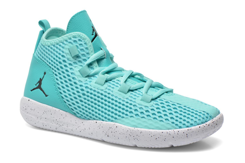 Sneakers Jordan Jordan Reveal Bg Blå detaljeret billede af skoene