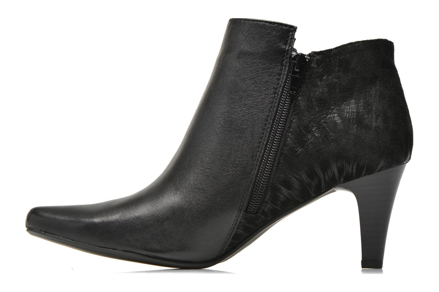 Ankle boots Sweet Glizolo Black front view