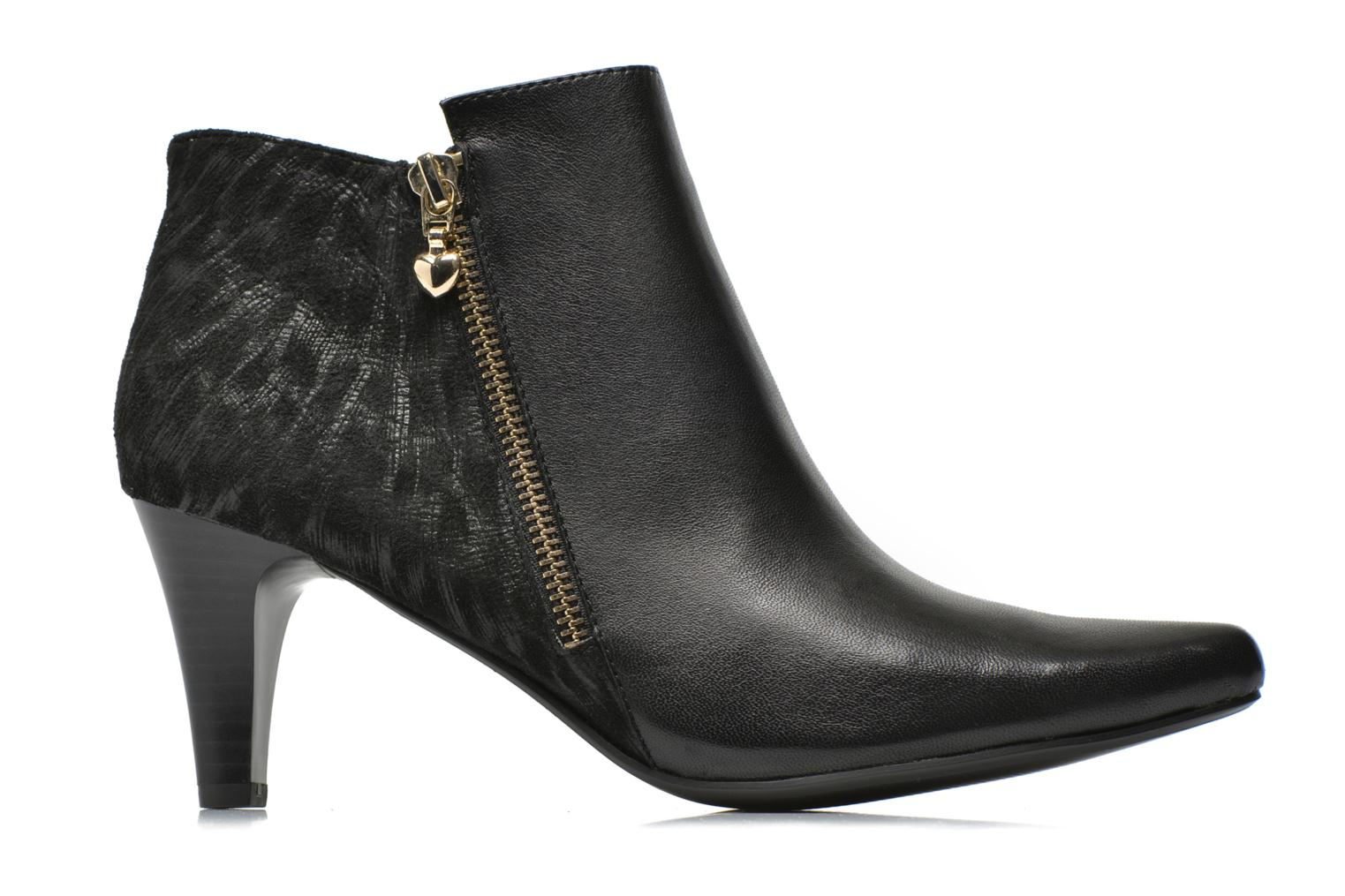 Ankle boots Sweet Glizolo Black back view