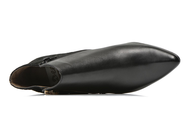 Stiefeletten & Boots Sweet Glizolo schwarz ansicht von links