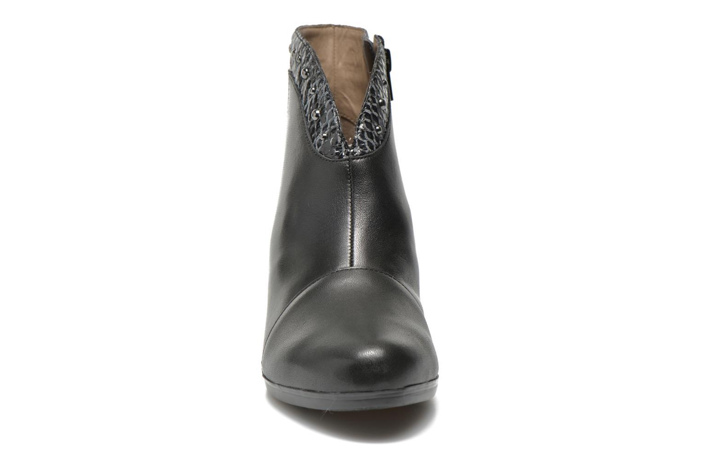 Stiefeletten & Boots Sweet Tuiter schwarz schuhe getragen
