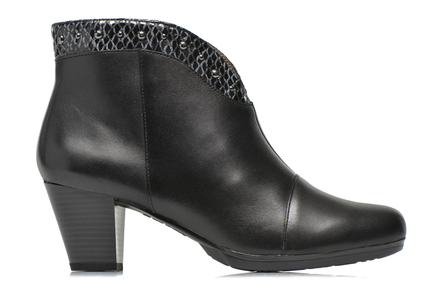 Ankle boots Sweet Tuiter Black back view
