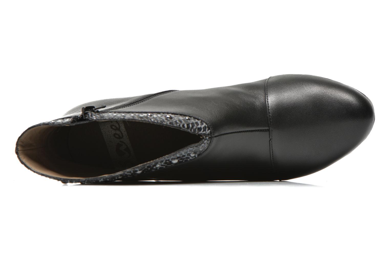 Stiefeletten & Boots Sweet Tuiter schwarz ansicht von links