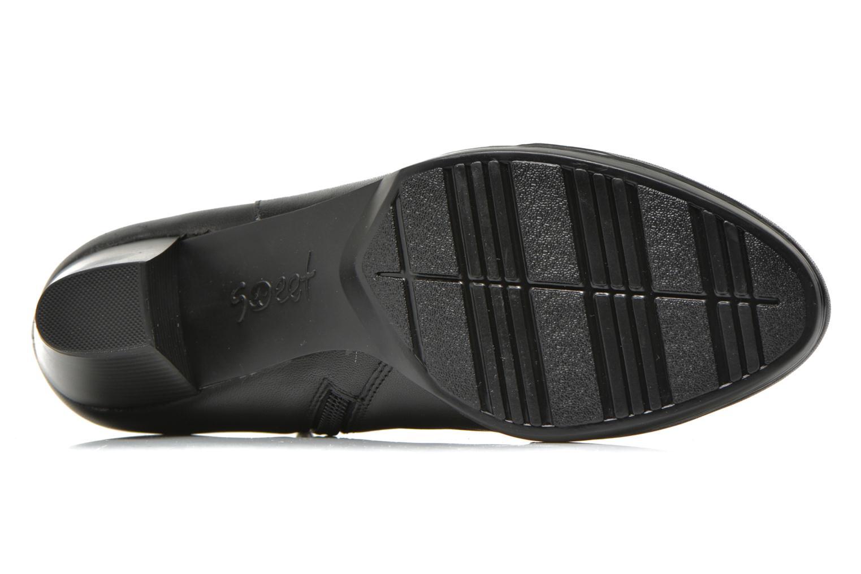 Stiefeletten & Boots Sweet Tuiter schwarz ansicht von oben