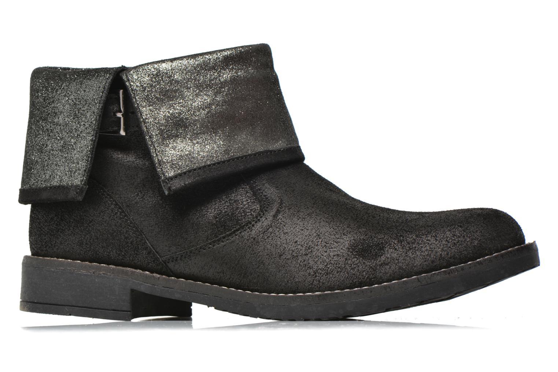 Bottines et boots Bopy Haldec SK8 Noir vue derrière