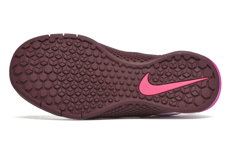 Sneaker Nike Wmns Nike Metcon 2 weiß ansicht von oben