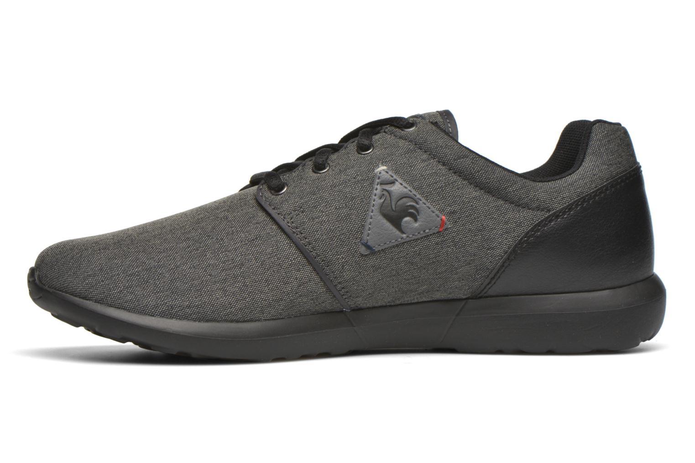 Sneaker Le Coq Sportif Dynacomf 2 Tones schwarz ansicht von vorne
