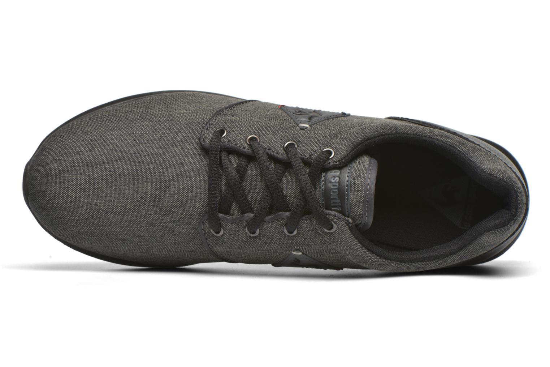 Sneaker Le Coq Sportif Dynacomf 2 Tones schwarz ansicht von links