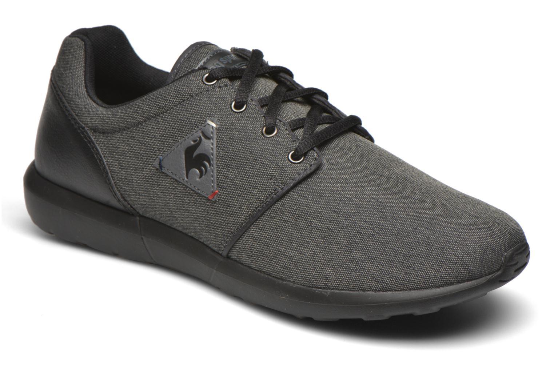 Sneaker Le Coq Sportif Dynacomf 2 Tones schwarz detaillierte ansicht/modell