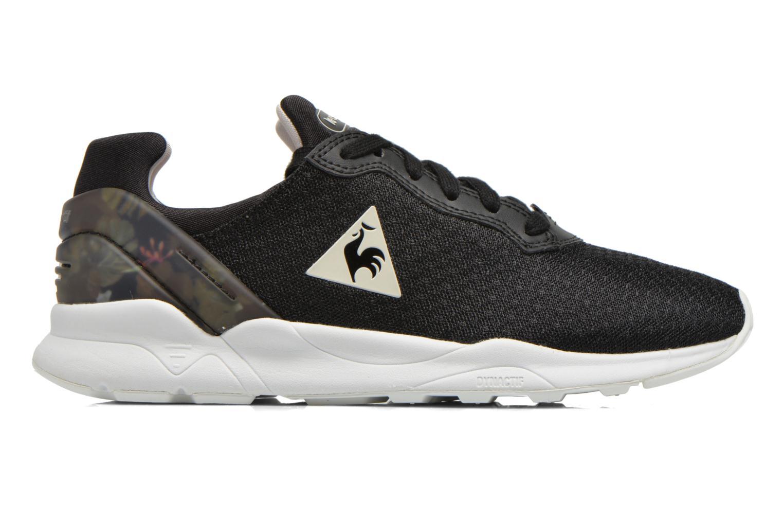 Sneakers Le Coq Sportif Lcs R Xvi W Winter Floral Nero immagine posteriore