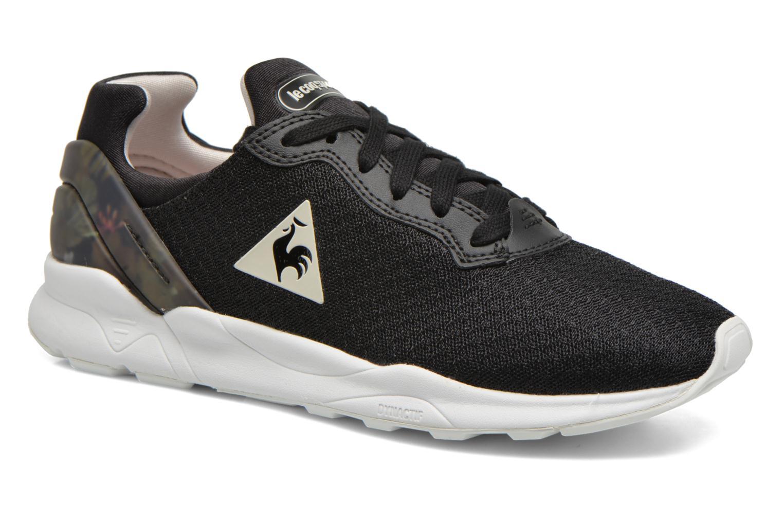 Sneakers Le Coq Sportif Lcs R Xvi W Winter Floral Nero vedi dettaglio/paio