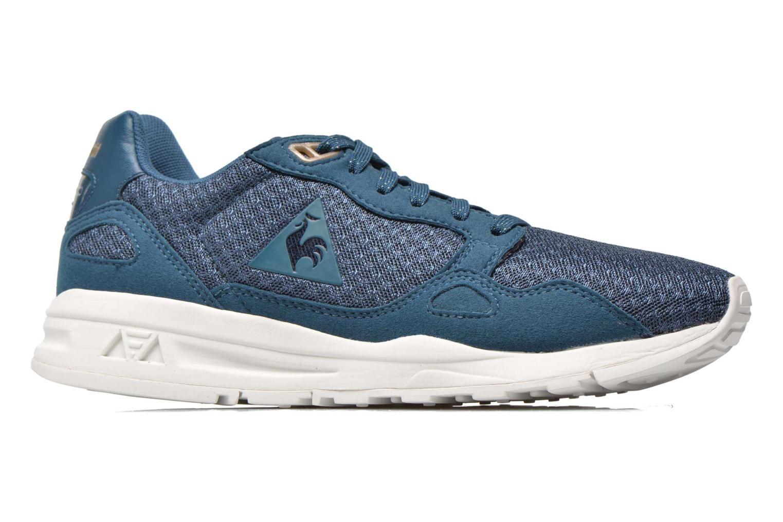 Sneakers Le Coq Sportif Lcs R900 W Mesh Azzurro immagine posteriore