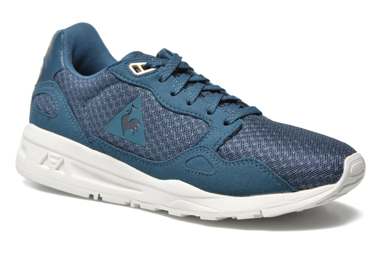 Sneakers Le Coq Sportif Lcs R900 W Mesh Azzurro vedi dettaglio/paio