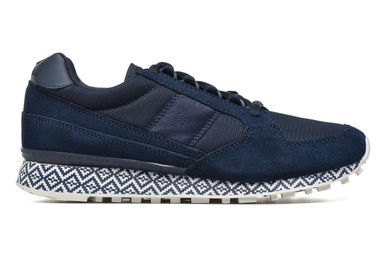 Sneakers Le Coq Sportif Eclat W Ethnic Azzurro immagine posteriore