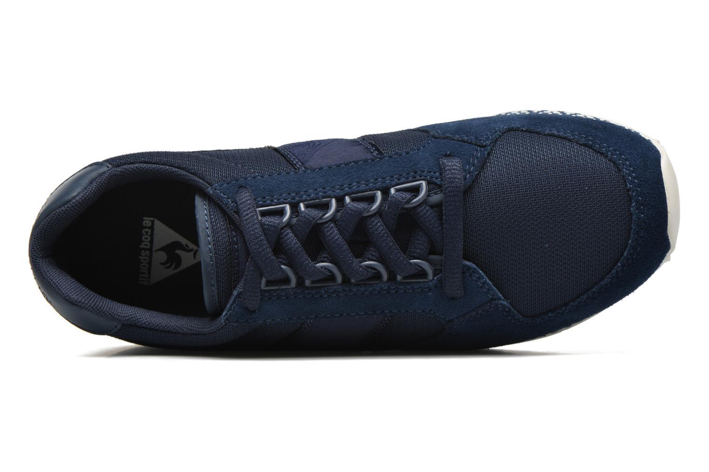 Sneakers Le Coq Sportif Eclat W Ethnic Azzurro immagine sinistra