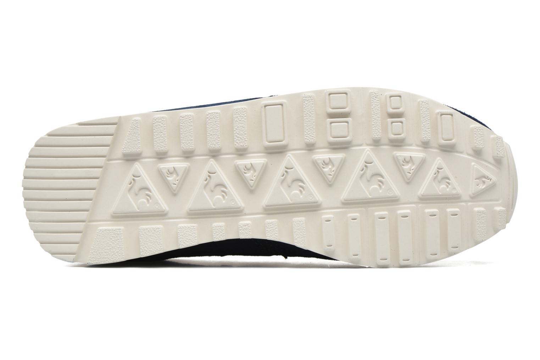 Sneakers Le Coq Sportif Eclat W Ethnic Azzurro immagine dall'alto