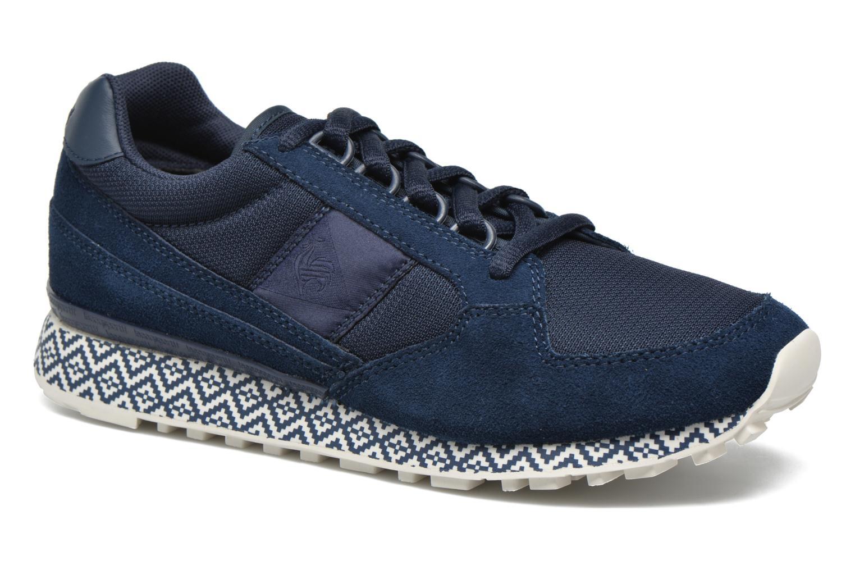 Sneakers Le Coq Sportif Eclat W Ethnic Azzurro vedi dettaglio/paio