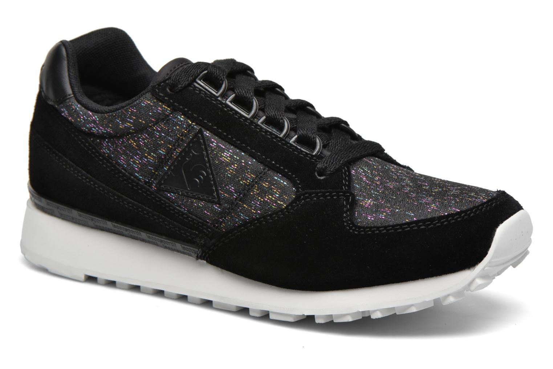 ZapatosLe Coq Jacquard Sportif Eclat W Rainbow Jacquard Coq (Negro) - Deportivas   Cómodo y bien parecido 4b53e7