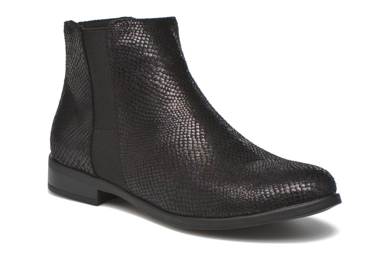Grandes descuentos últimos zapatos I Love Shoes VYMSE (Negro) - Botines  Descuento