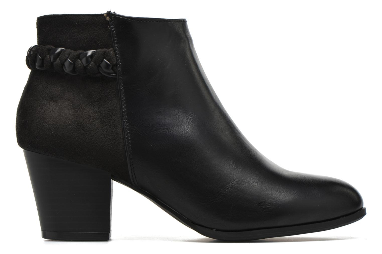 Botines  I Love Shoes VYMTRESSIA Negro vistra trasera