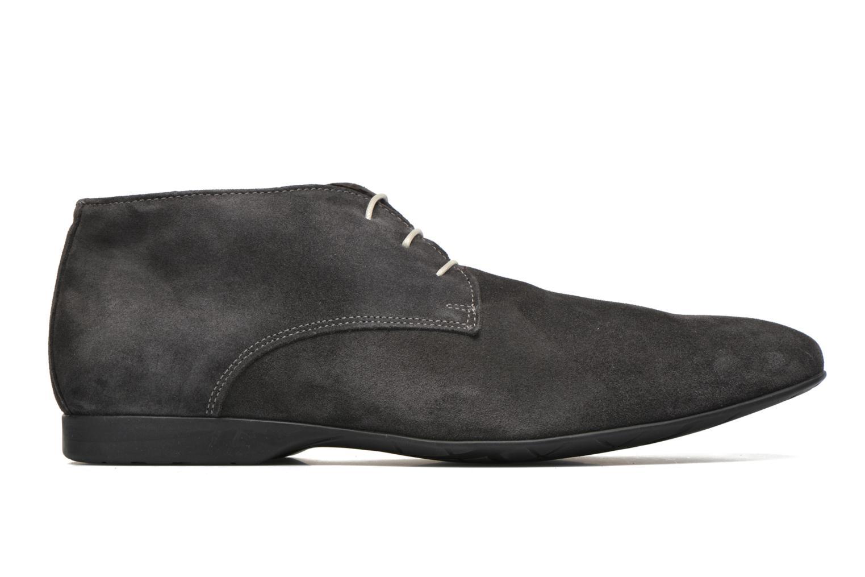 Zapatos con cordones Mr SARENZA Nathanael Gris vista de detalle / par