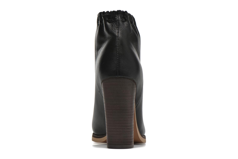 Bottines et boots See by Chloé Yspa Noir vue droite
