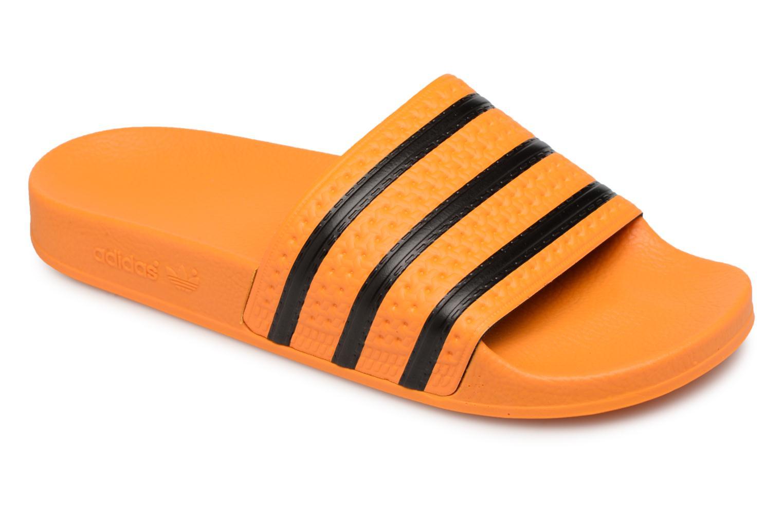 Adidas Originals Adilette Geel