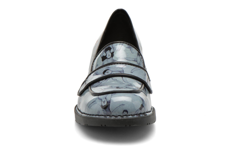 Mocassins Art Bristol 79 Multicolore vue portées chaussures