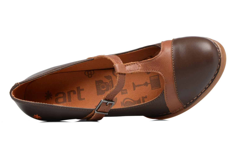 Harlem 925 Brown