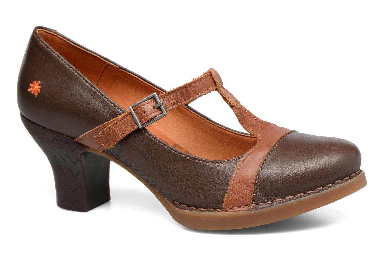 Grandes descuentos últimos zapatos Art Harlem 925 (Marrón) - Zapatos de tacón Descuento