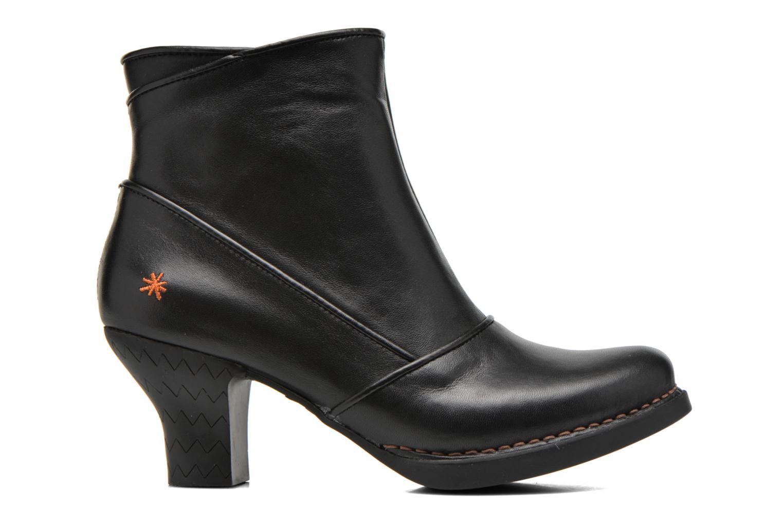Stiefeletten & Boots Art Harlem 945 schwarz ansicht von hinten