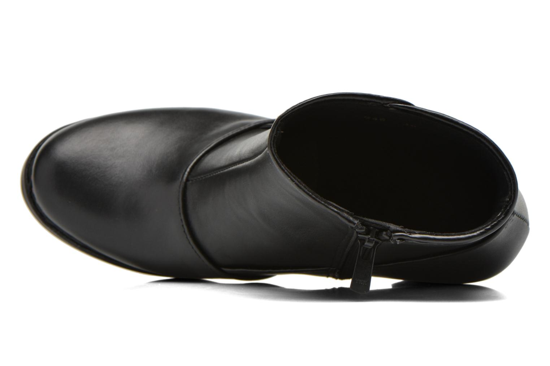 Bottines et boots Art Harlem 945 Noir vue gauche