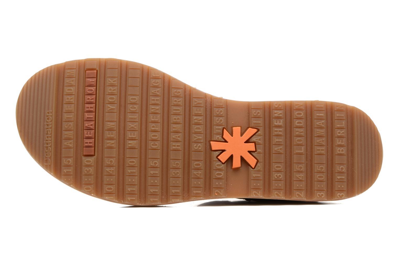 Boots en enkellaarsjes Art Heathrow 1023 Bruin boven