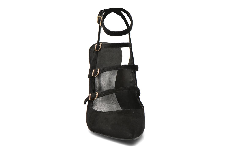 Escarpins Aldo Crelawet Noir vue portées chaussures