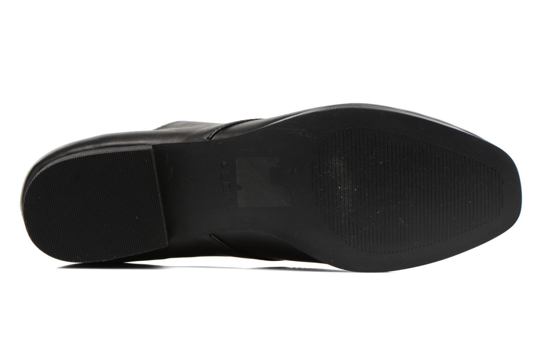 Chaussures à lacets Aldo Flyta Noir vue haut