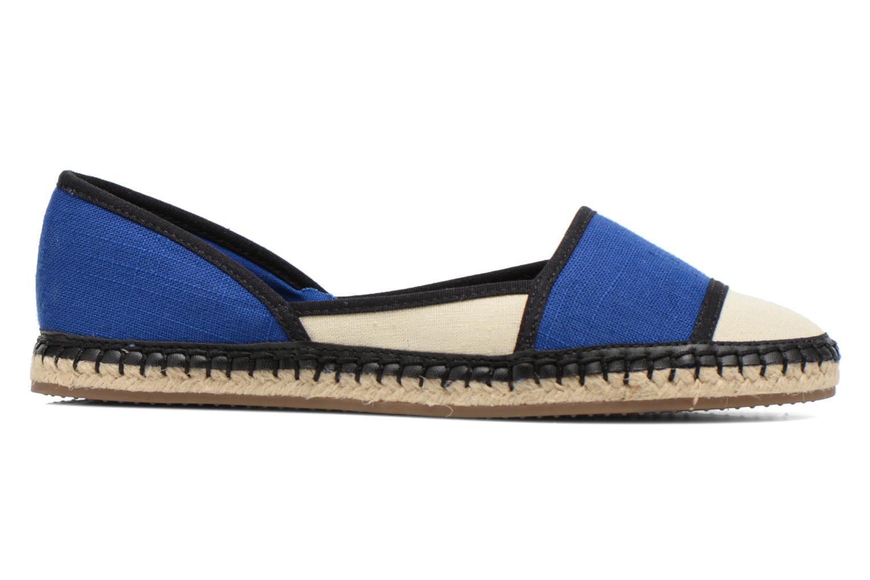 Scarpe di corda Aldo Shulkin Azzurro immagine posteriore