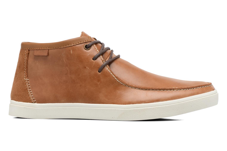 Chaussures à lacets Aldo Fricke Marron vue derrière