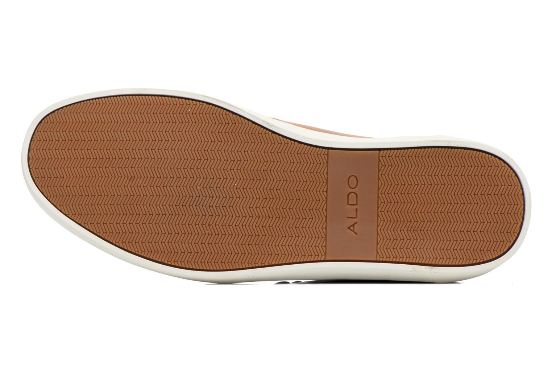 Chaussures à lacets Aldo Fricke Marron vue haut