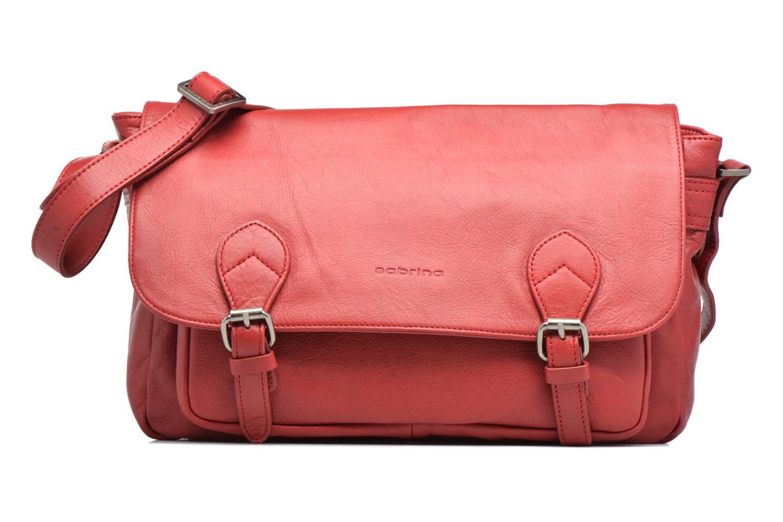 Handbags Sabrina Victoria Red detailed view/ Pair view