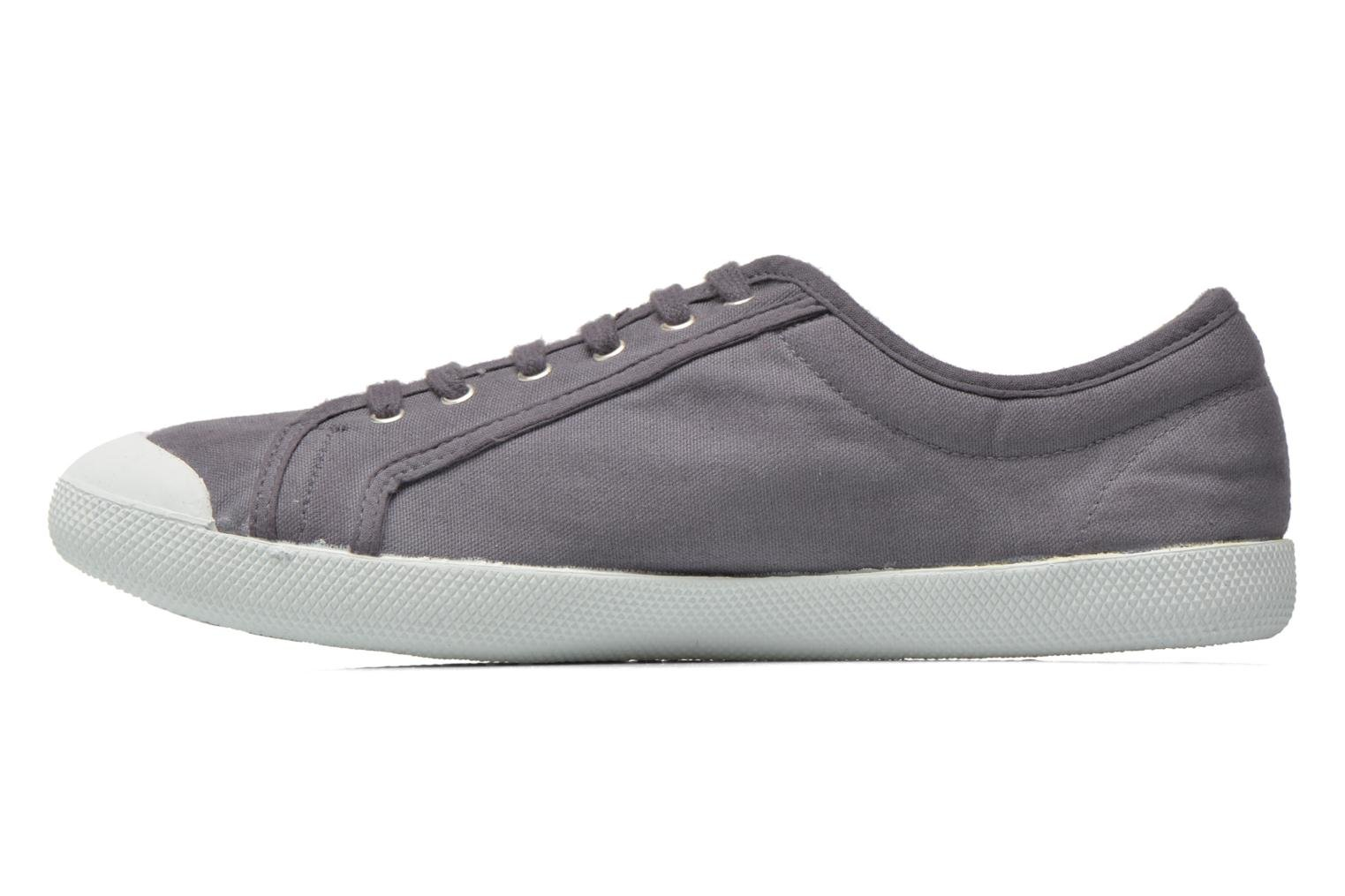 Trainers Georgia Rose Mamine Grey front view
