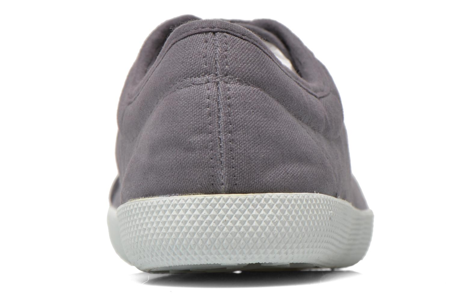 Trainers Georgia Rose Mamine Grey view from the right