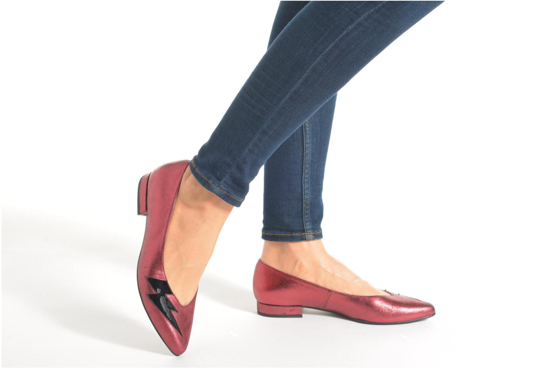 Zapatos promocionales Made by SARENZA Ziggy Baby #1 (Violeta) - Bailarinas   Los últimos zapatos de descuento para hombres y mujeres