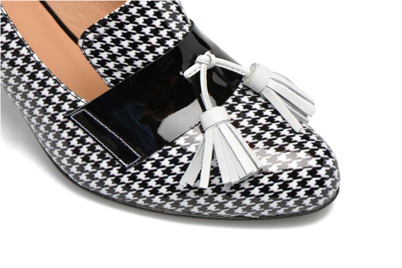 Escarpins Made by SARENZA Notting Heels #12 Multicolore vue gauche