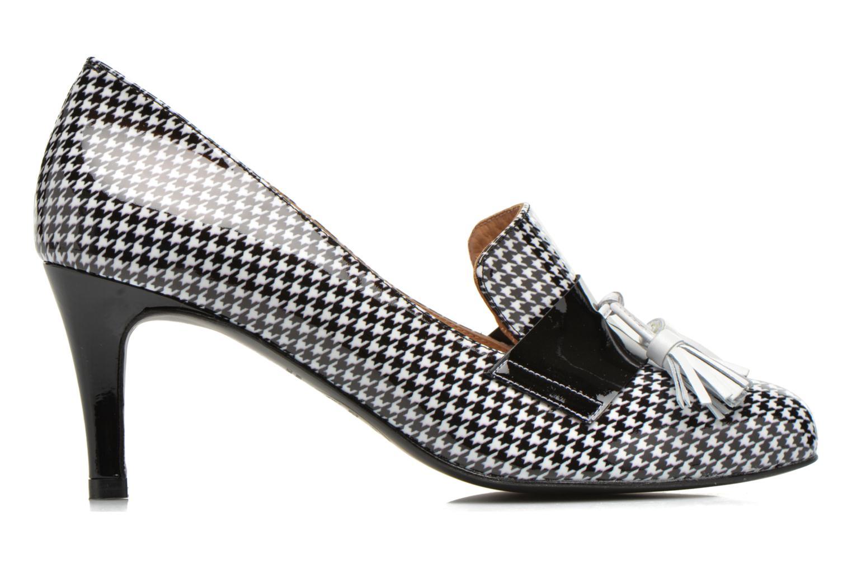 Escarpins Made by SARENZA Notting Heels #12 Multicolore vue détail/paire