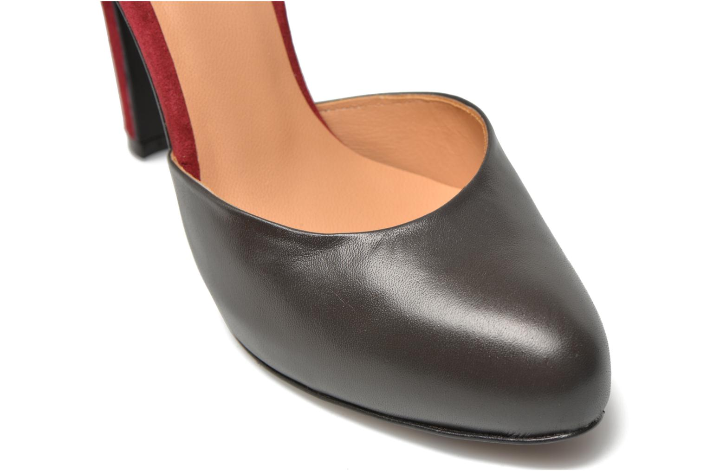 Escarpins Made by SARENZA Notting Heels #5 Multicolore vue derrière