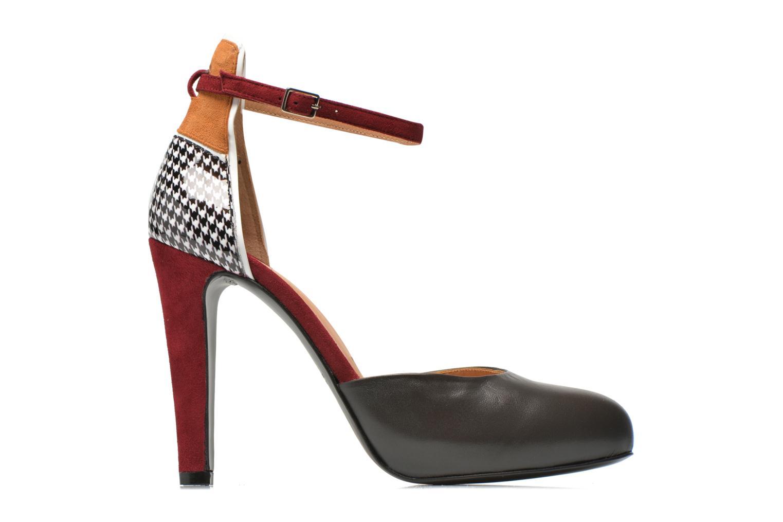 Escarpins Made by SARENZA Notting Heels #5 Multicolore vue détail/paire