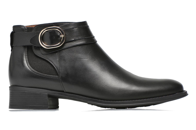 Stiefeletten & Boots Georgia Rose Eperdreau schwarz ansicht von hinten