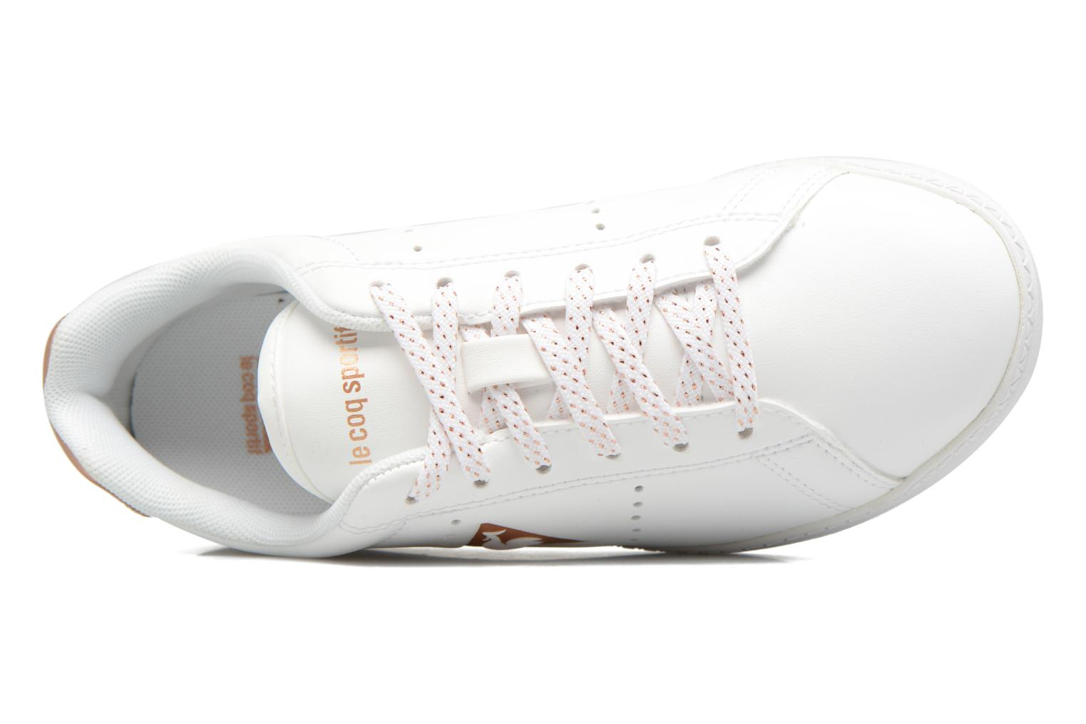 Courtone Gs optical white/rose gold