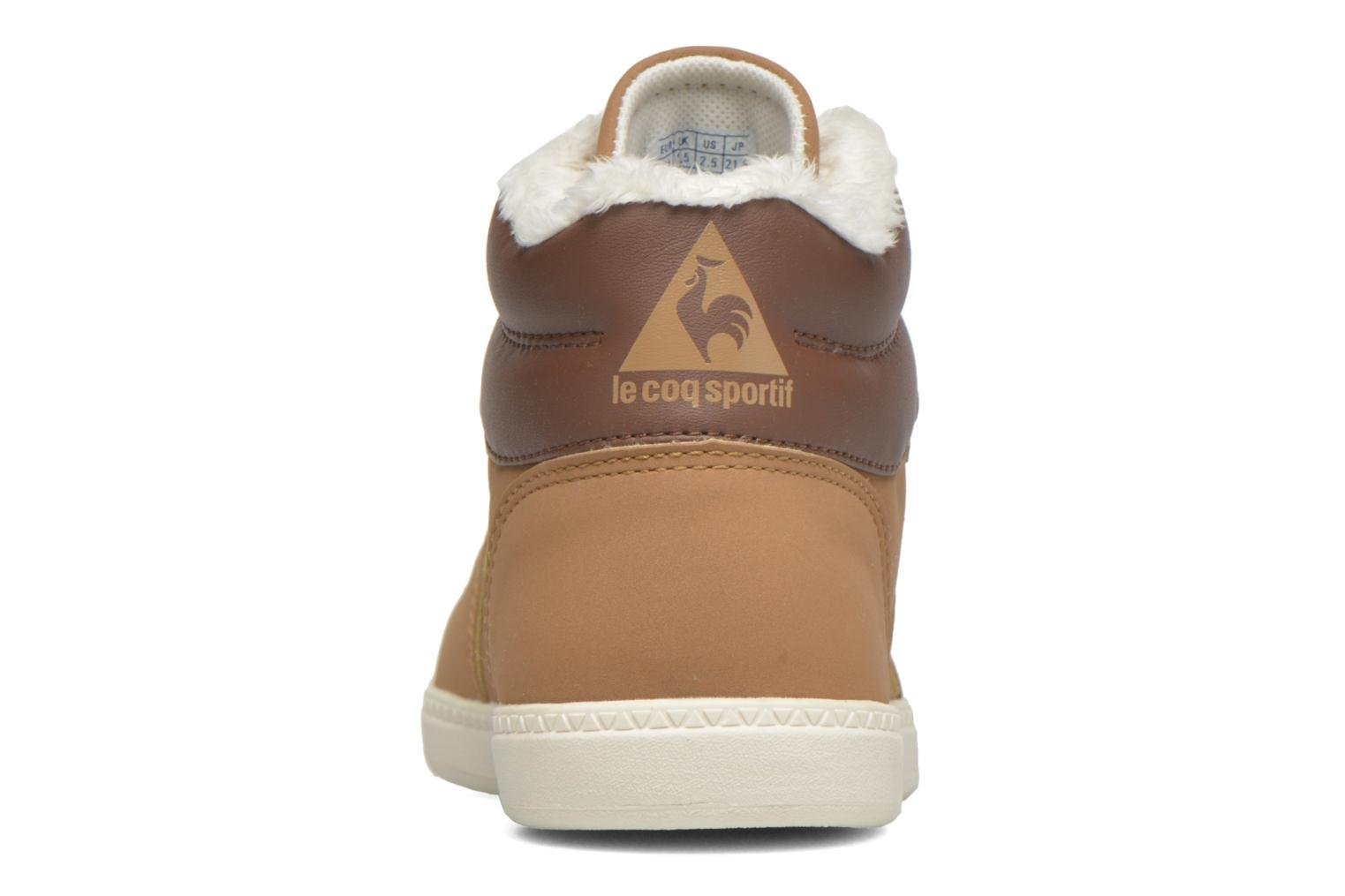 Rebond Mid Gs Winter Tan/Mustang/Marshmallow