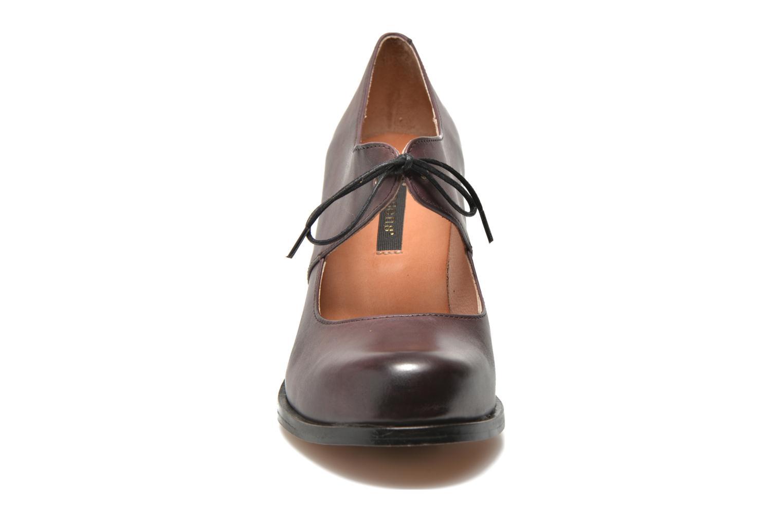 Escarpins Neosens Gloria 179 Violet vue portées chaussures